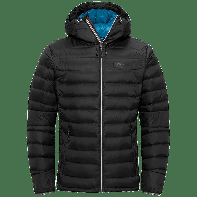 Elevenate Bec de Rosses Jacket - Super High-End Freeride Jacket 1