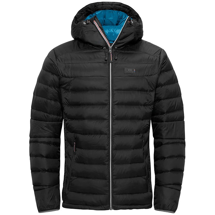 Elevenate Bec de Rosses Jacket - Super High-End Freeride Jacket 1