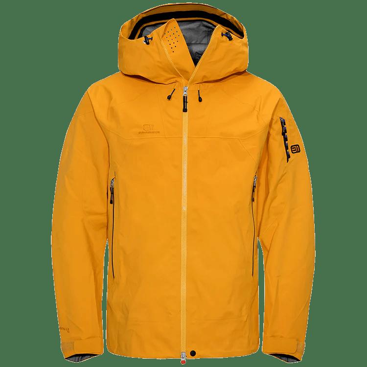 Elevenate Bec de Rosses Jacket - Super High-End Freeride Jacket 2
