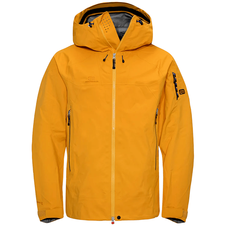 Elevenate Bec de Rosses Jacket - Super High-End Freeride Jacket 2