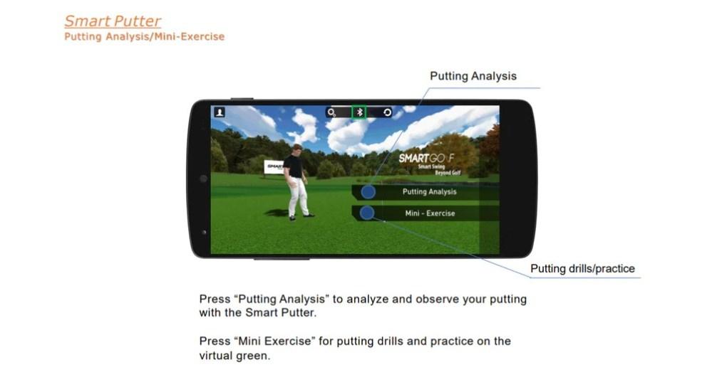 smartputter_golf_manual