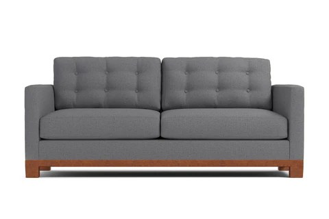 tufted sleeper sofas classic modern