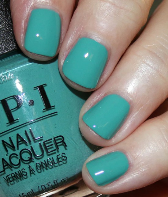 Image result for I'm On A Sushi Roll---OPI from the Tokyo Collection