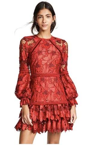 Alexis Women's Fransisca Dress