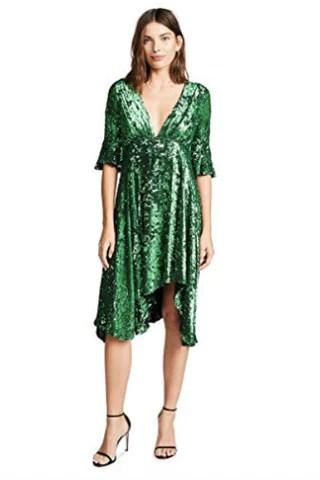 Maria Lucia Hohan Women's Arielle Dress
