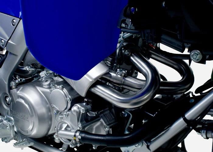 raptor 700 r 06 14 rs 2 stainless full exhaust w aluminum muffler