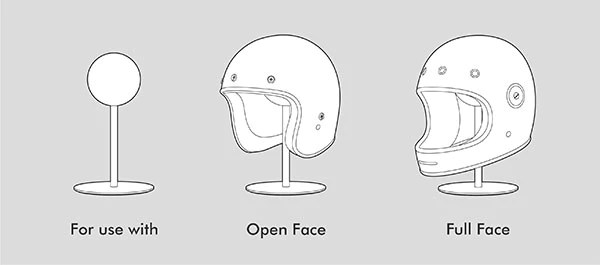 For-use-with-Helmet-Stand