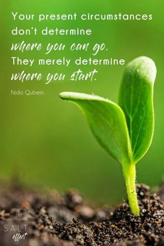 new life journey quotes