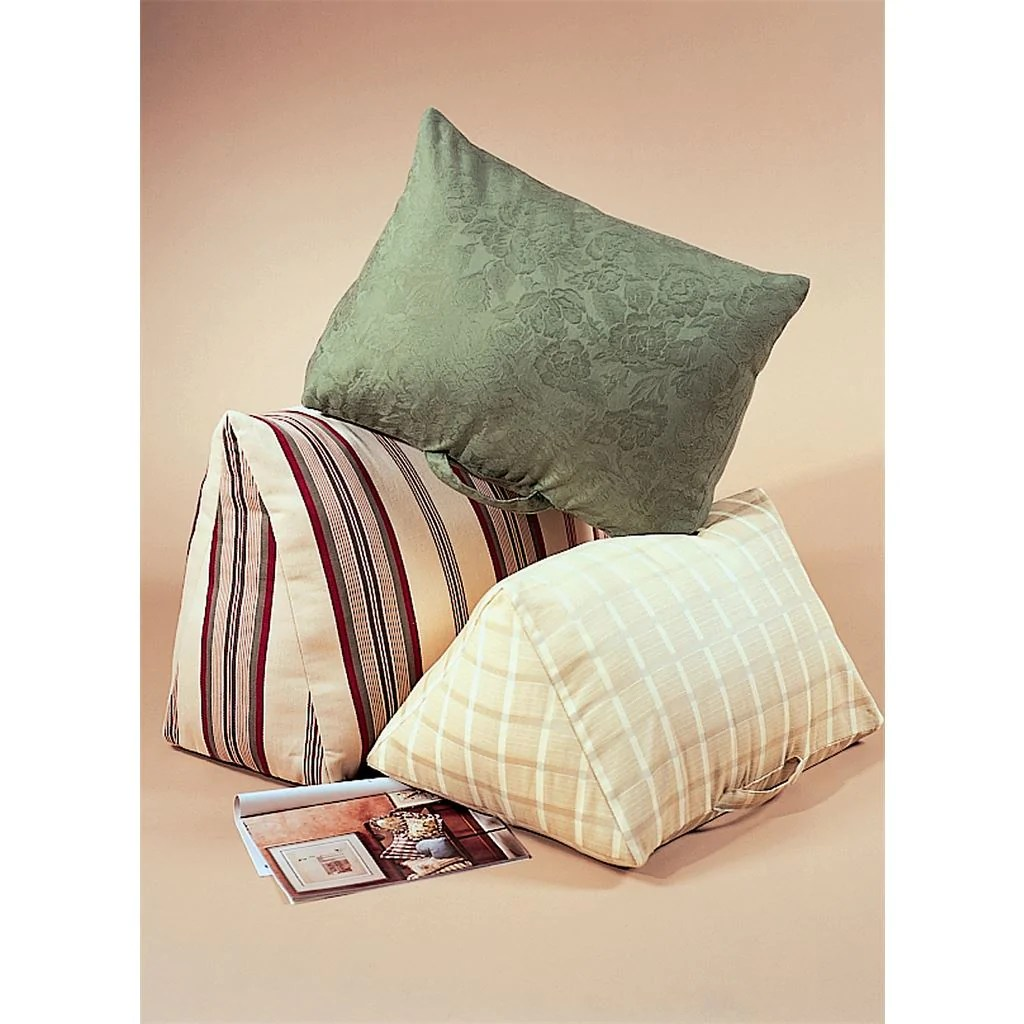 mccall s pattern m4123 comfort zone pillows bolsters