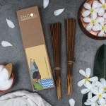 Phool Charcoal Free Incense Made From Temple Flowers Phool