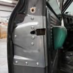1967 1972 Chevy Truck Door Latches Altman Easy Latches Trique Mfg