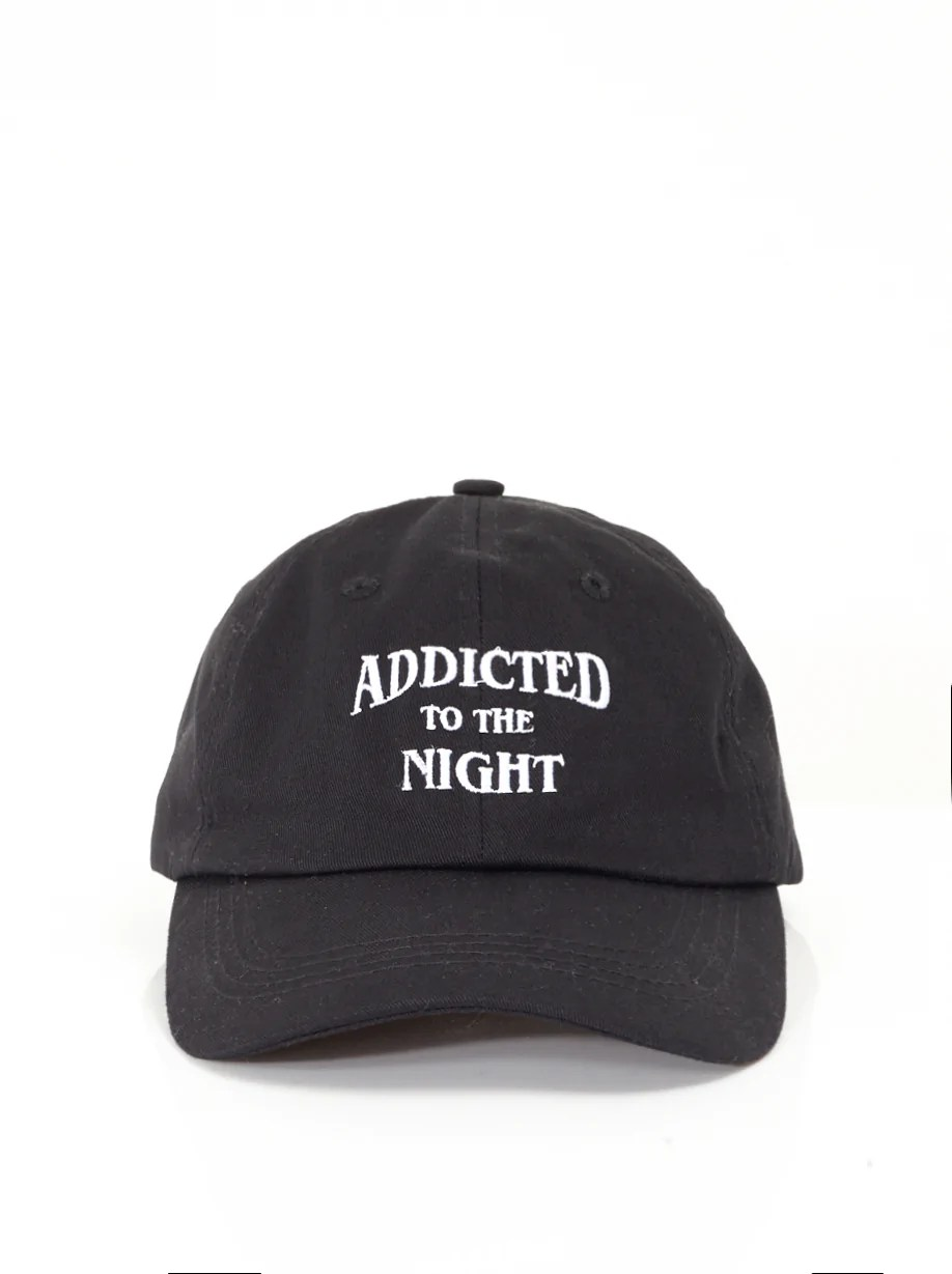 NIGHT ADDICT CAP