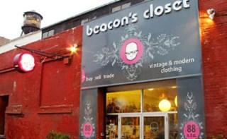 Beacon's Closet Williamsburg