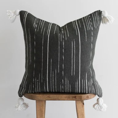 all pillow covers woven nook