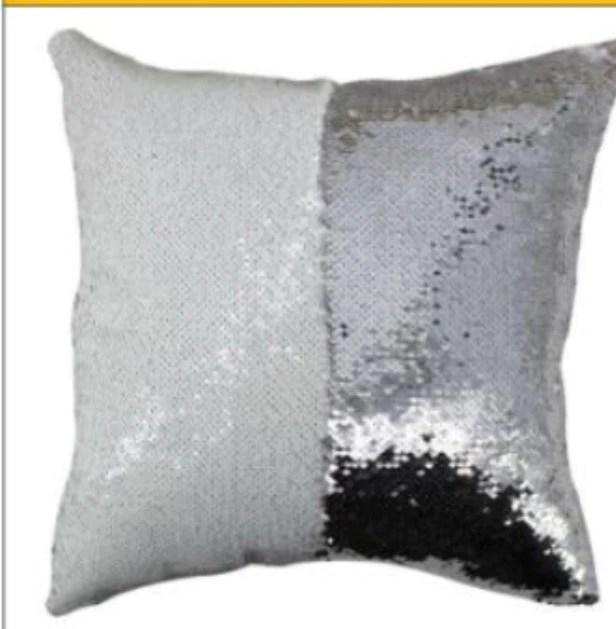 custom sequin pillows lavishdesignsbyj