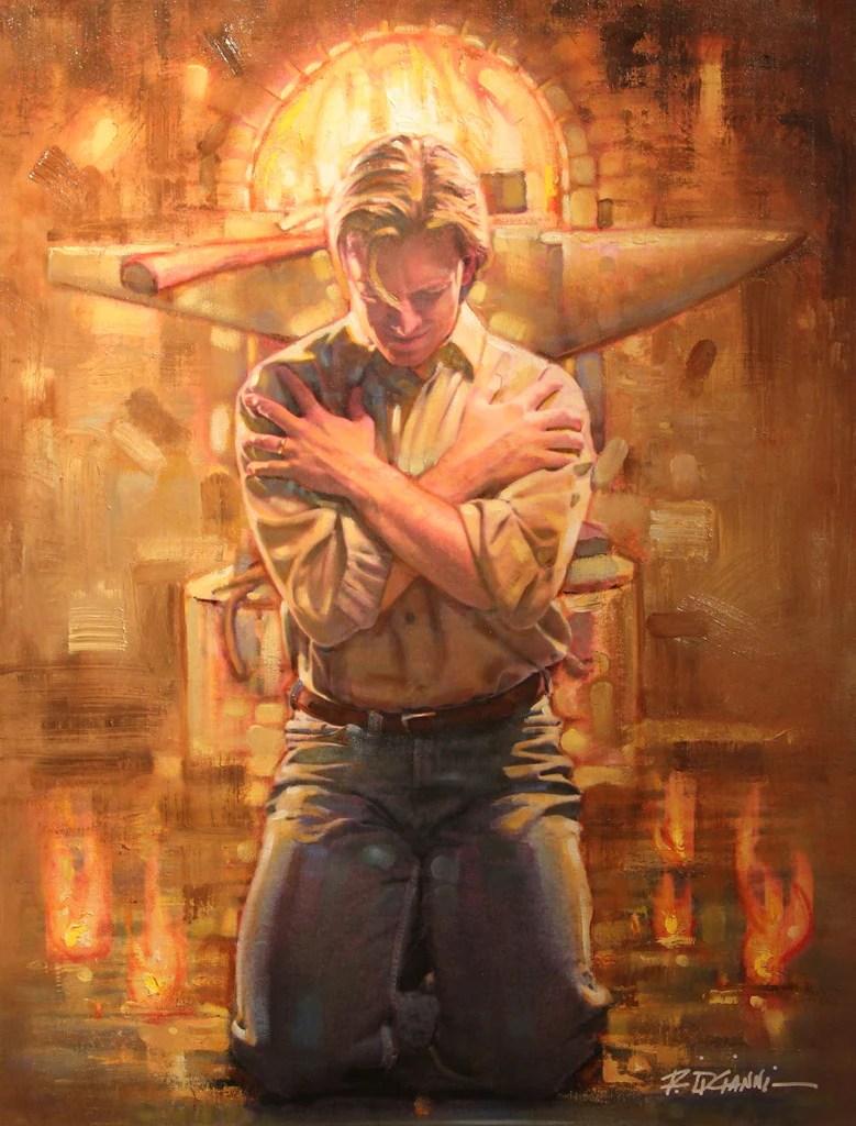 Christian Women Artists