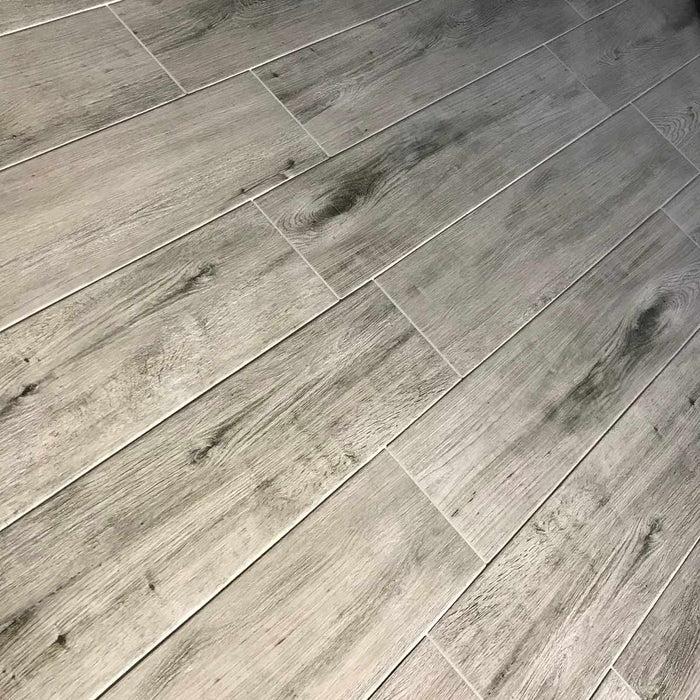 15 5x62cm scandinavia grey wood plank tile