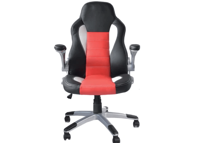 Pu Leather Computer Chair 2722rd Micahomestore Com