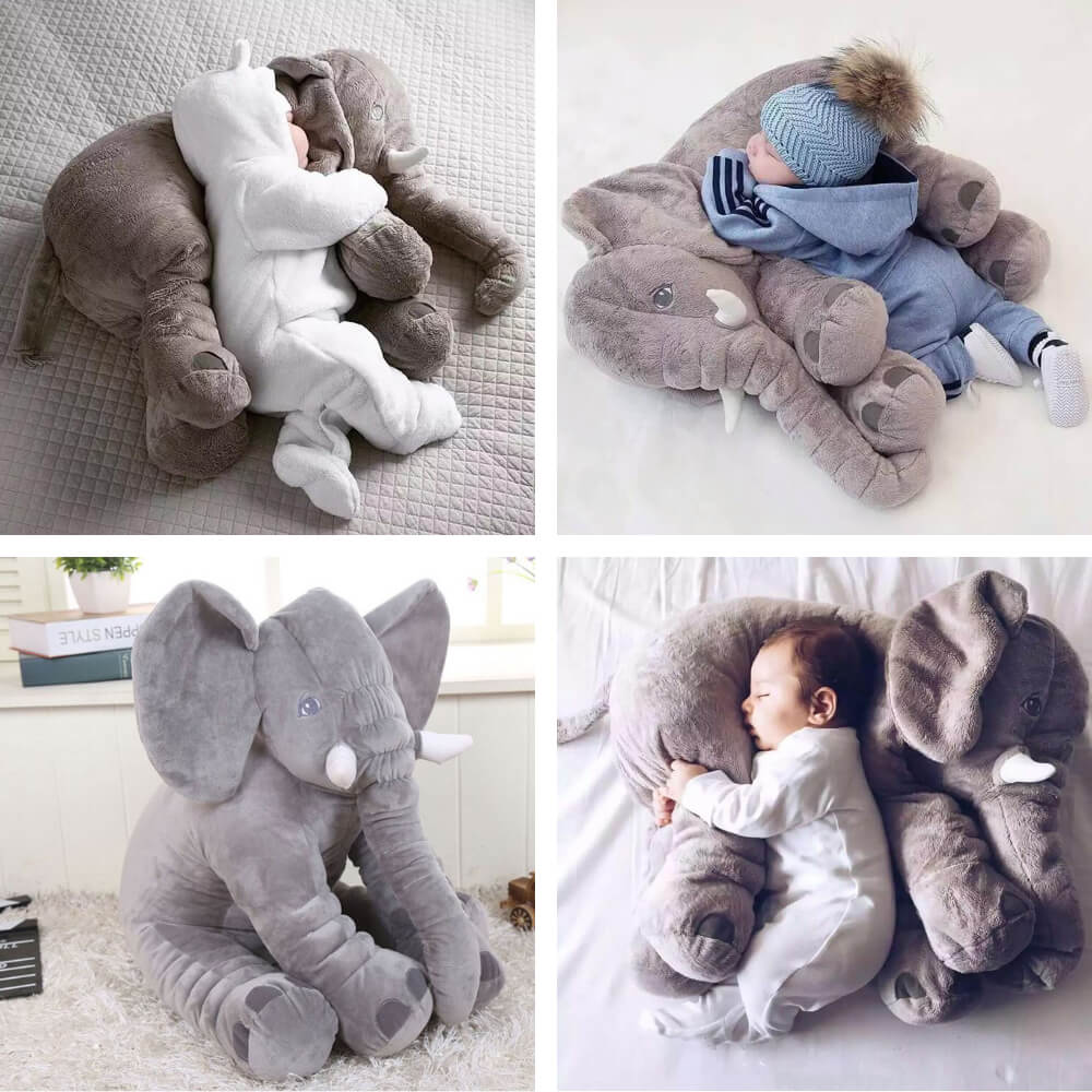 baby products zzyou elephant pillow