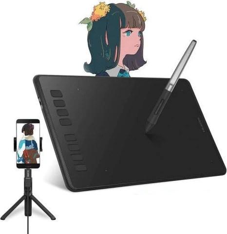 electronic sketchbook