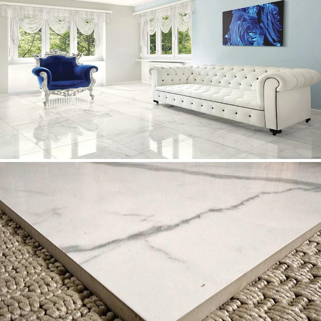 24 x48 porcelain tile roman statuario 2 49 square feet