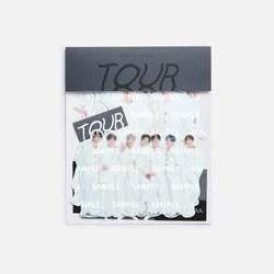 [MOS TOUR] STICKER SET