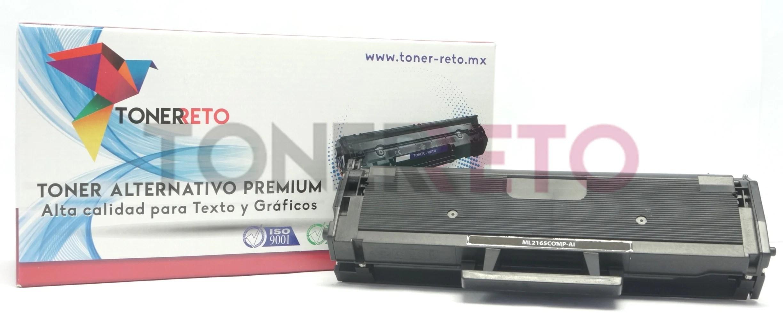 Cartucho de Toner Alternativo MLT-D101S