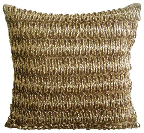gold euro sham covers gold euro pillow