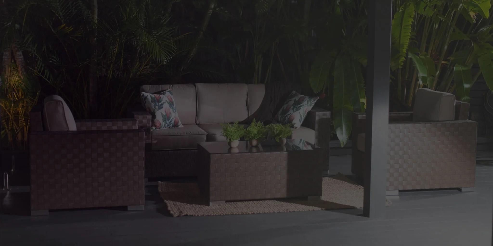 Outdoor Furniture Qld Australia