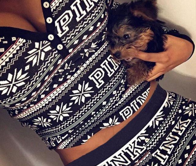 Pcs Set Lady Women Christmas Pajamas Sleepwear Nightwear Pyjamas Women Cotton Clothes Set Pajama Sets Blessing