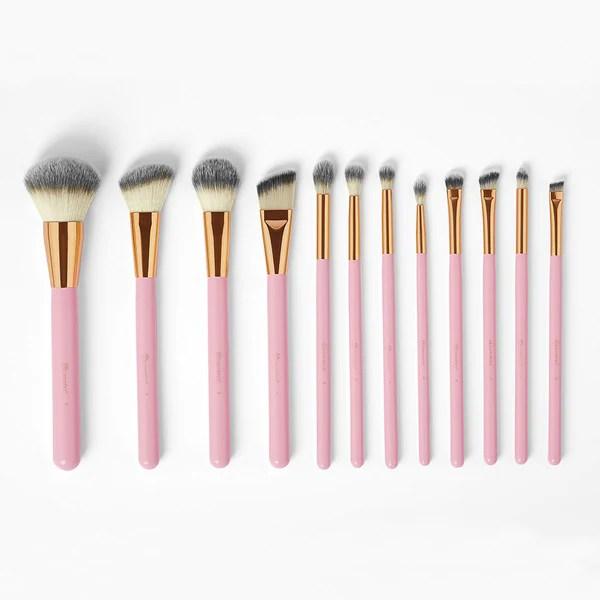 Image result for makeup brushes