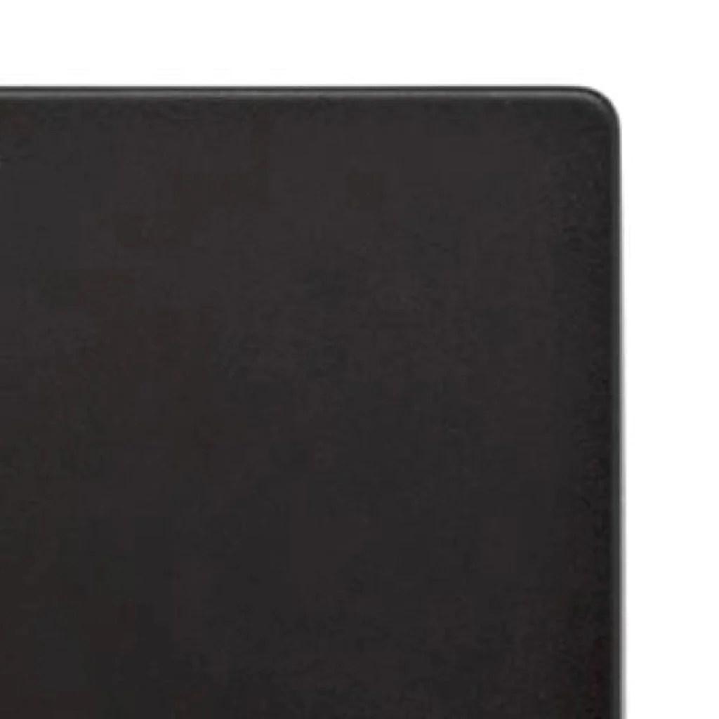 https toolmartinc com products hampton bay subway tile decorative single duplex outlet cover matte black damaged box