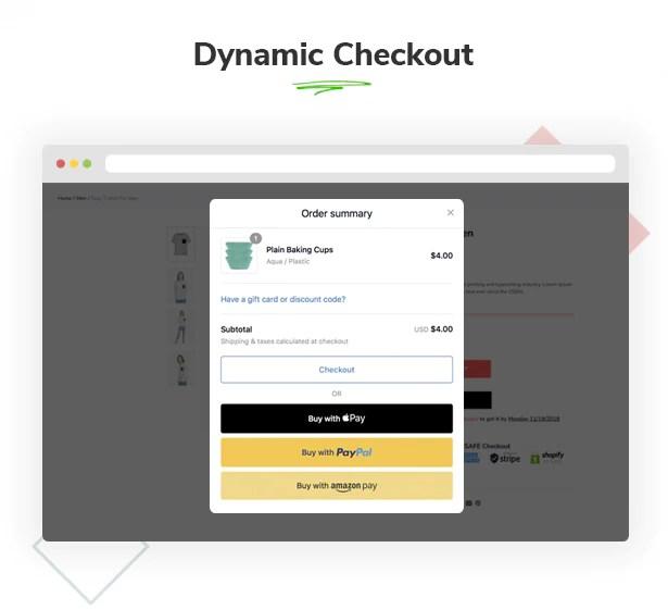 Elessi - Responsive Shopify Theme - 12