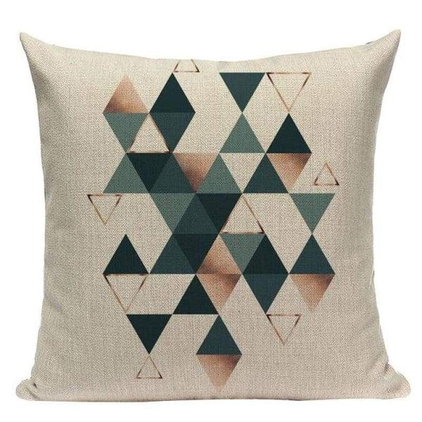 dark teal blue cushion covers l316 1