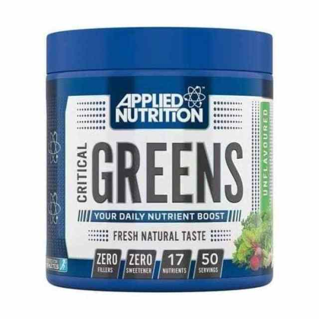 Applied Nutrition - Critical Greens