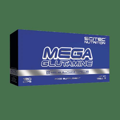 Scitec - Mega Glutamine