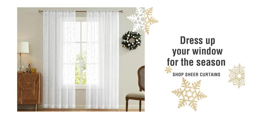 jinchan curtains
