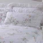 Vantona Country Charlotte Duvet Cover Set Pink Home Factory Shop