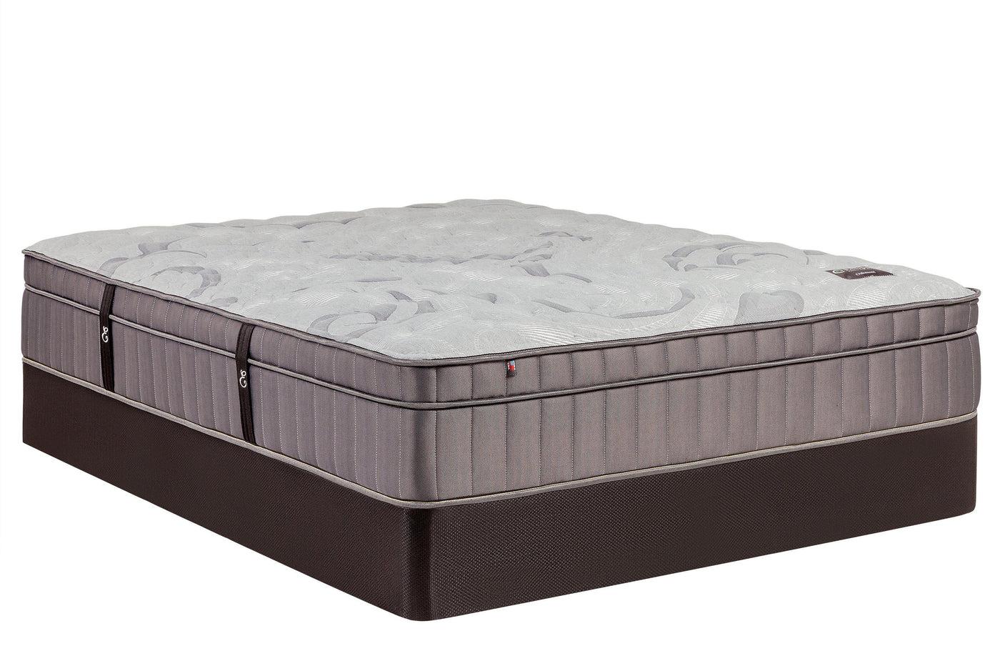 eclipse oakmont pillow top mattress