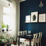 Wandfarben In Petrol Von Kolorat Farben Online Bestellen