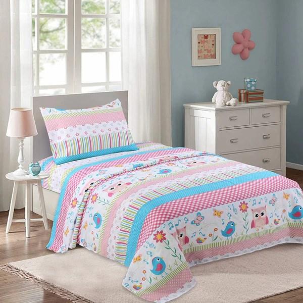 comforters duvets home full marcielo kids comforter set girls comforter set kids bedding set include sheet set bunk beds for kids twin full owl