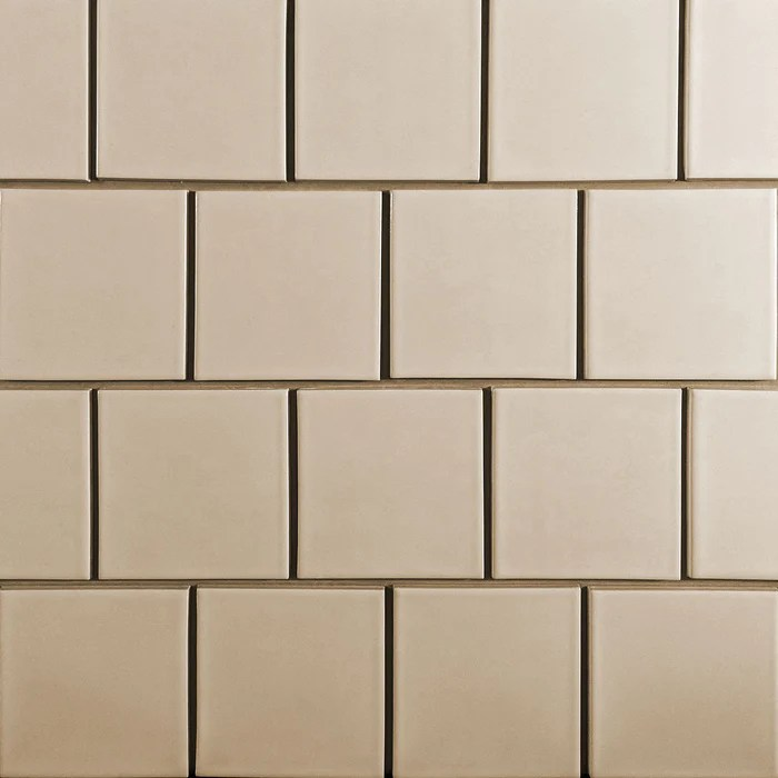 kiln ceramic 4x4 tile 105 colors