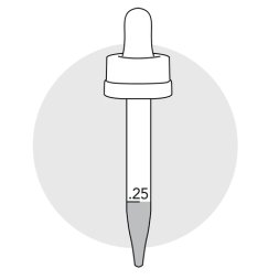 How to measure CBD tincture