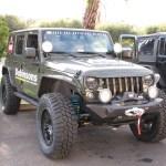 Dobinsons Lifted Rear Coil Springs For Jeep Wrangler Jk 2 Door 2007 20 Dobinsons Direct