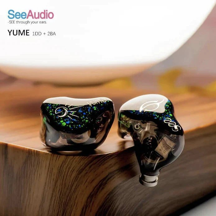 SeeAudio Yume-4