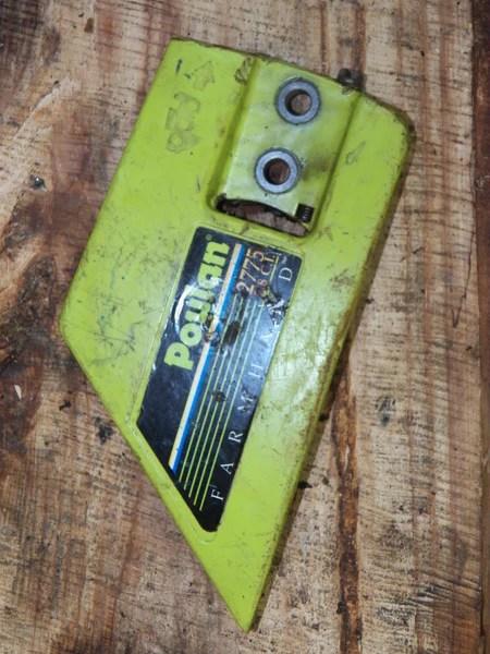 Poulan 2900 Farmhand Chainsaw Clutch Cover Chainsawr