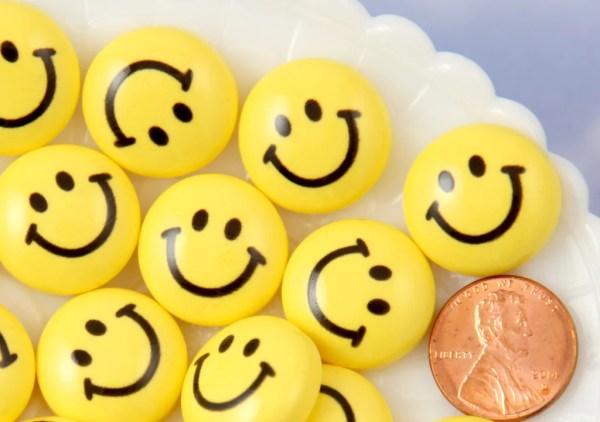 happy face # 5