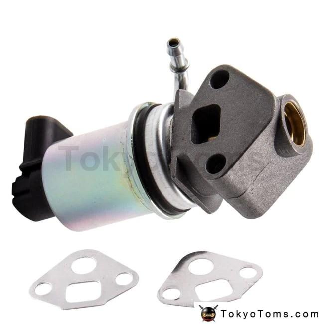 egr exhaust gas recirculation valve for skoda fabia octavia seat ibiza tokyo tom s