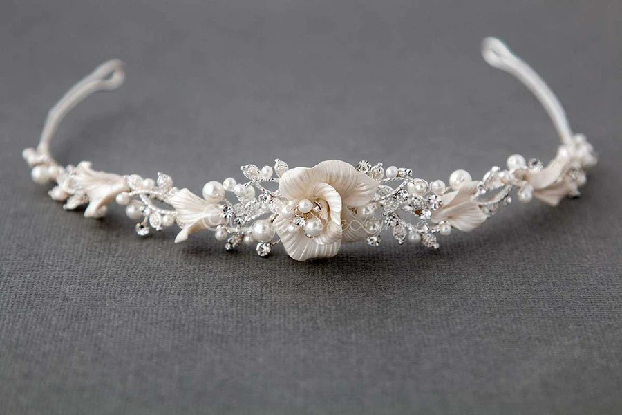 Wedding Tiara Bridal Tiara By Cassandra Lynne