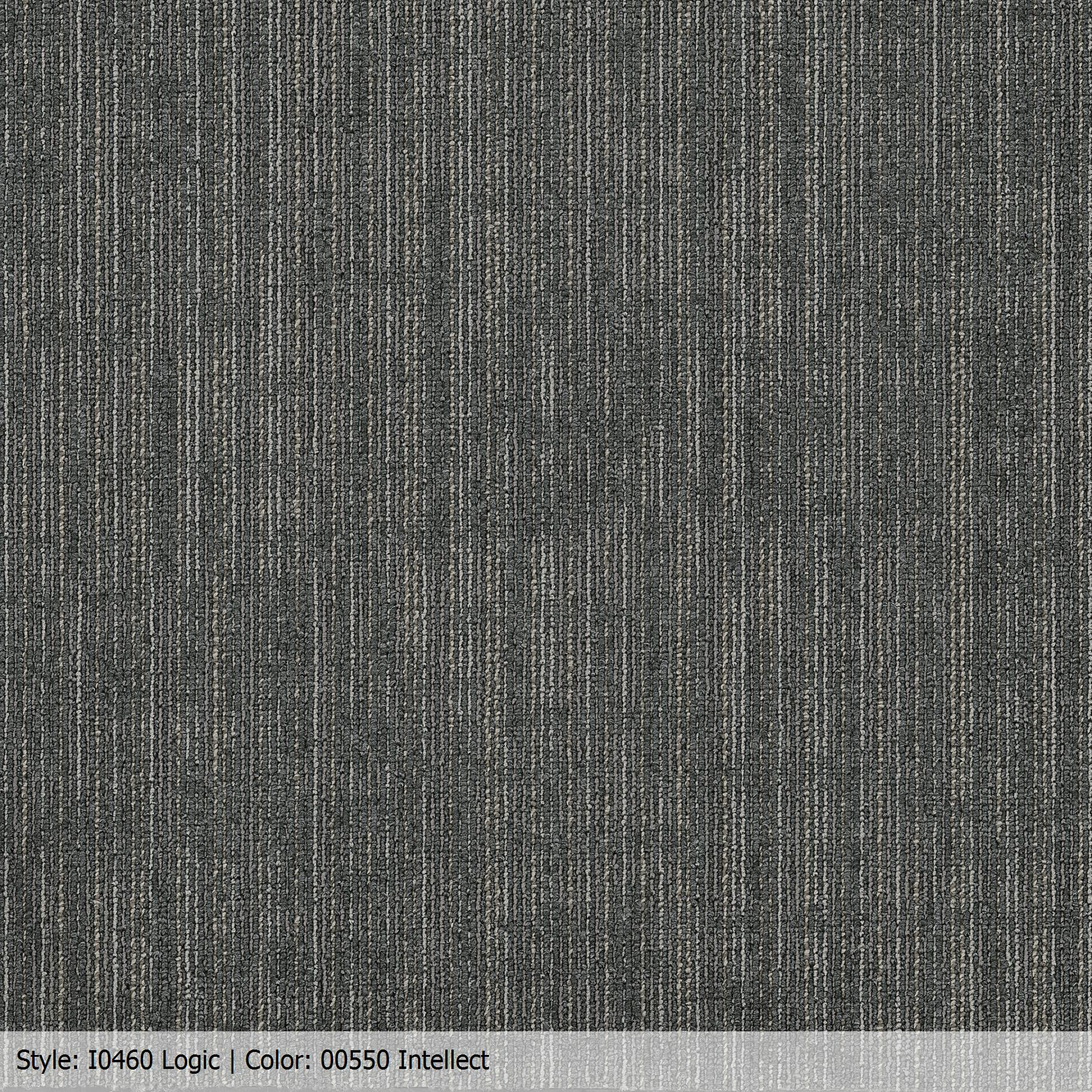 patcraft rational collection reason carpet tile intellect